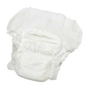 ID Expert Disposable Normal Incontinence Pads - Large (100-145 cm) by iD Expert