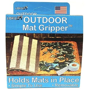 "Outdoor Mat Gripper Carpet Tape-2""X25' OUTDOOR GRIPPER (並行輸入品)"