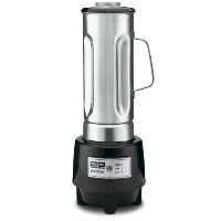 Waring Commercial HGB150 1/2-Gallon Food Blender with 64-Ounce Stainless Steel Container by Waring