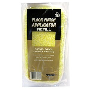 "Ettore33310Lambs Wool Wax Applicator Refill-10""FLOOR APPLICTR REFILL (並行輸入品)"