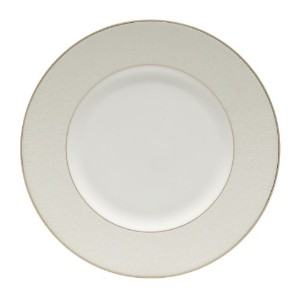 Royal Doulton Opalene Accent Plate, 9-Inch by Royal Doulton