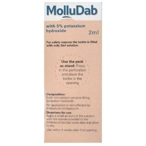 Molludab 2 ml by Molludab