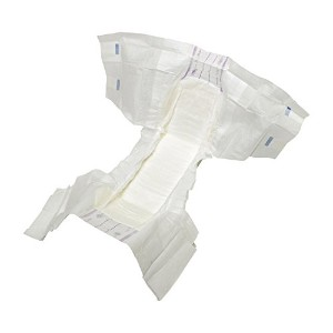 ID Expert Slip Disposable Extra Incontinence Pads - (80-125 cm) by iD Expert