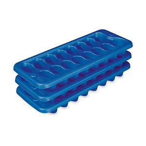 Tray Ice Cube 3 Nested Set by STERILITE