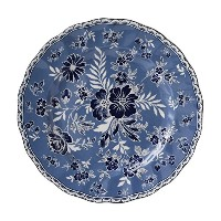Johnson Brothers Devon Cottage Salad Plate, 8.7, Multicolored by Johnson Brothers