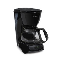 Mr.Coffee Tf5-099 Black 4-cup Coffeemaker by Mr. Coffee