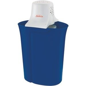 Sunbeam FRSBCB40-BLS 4-Quart Ice Cream Maker, Blue by Sunbeam