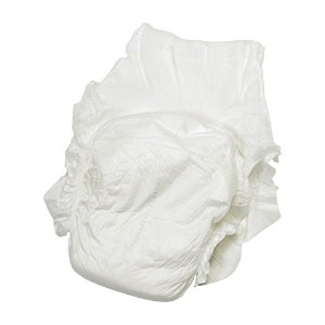 ID Expert Fit and Feel Disposable Normal Incontinence Pads - Large (100-135 cm) by iD Expert
