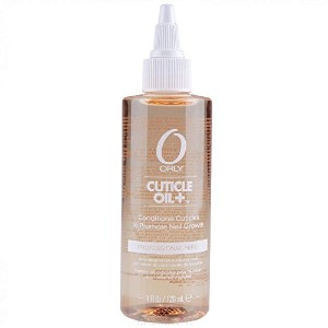 Orly Nail Treatments - Cuticle Oil+ - 4oz / 118ml