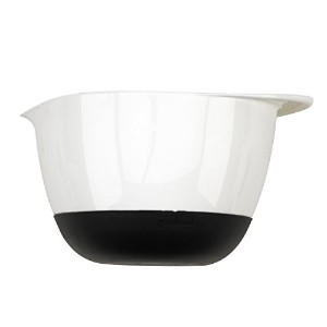 Good Cook Touch Plastic Mixing Bowl, 1.5-Quart by Good Cook