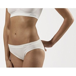 ARKOTECH WOMEN'S LOW WAIST BRIEF (白, M/L)