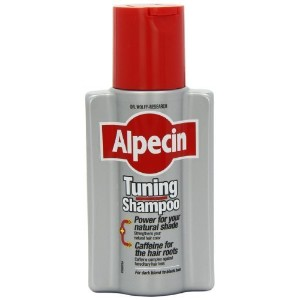 Alpecin Tuning Shampoo 200ml - (Pack of 3) by Acdoco [並行輸入品]