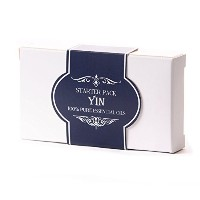 Essential Oil Starter Pack - Yin - 5 x 10ml - 100% Pure