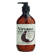 Antipodes Natural Nirvana Hand & Body Wash 500ml by Antipodes