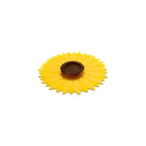 Charles Viancin Sunflower Lid - Small 6 by Charles Viancin