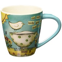 LANG Color My World Cafe Mug by Lang