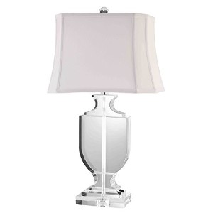 Stein World 90028 Crystal Table Lamp by Stein World