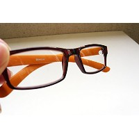 [DULTON BONOX]ダルトン Reading glasses 老眼鏡 YGF71BOR +2.0