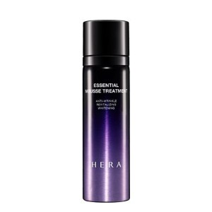 Hera Essential Mousse Treatment 70g Anti-aging K-beauty[並行輸入品]