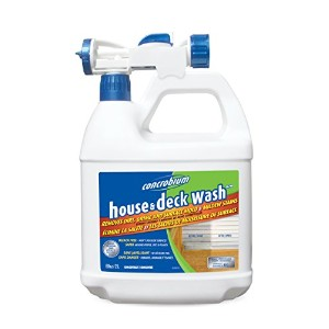 Concrobium House and Deck Wash Multipurpose Cleaner by Concrobium House and Deck Wash [並行輸入品]