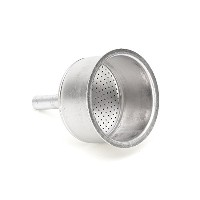 Bialetti Replacement Funnel, 4 Cup Brikka by Bialetti