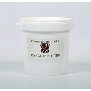 Avocado Butter - 100% Pure and Natural - 1Kg