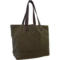 BRUSHUP STANDARD トートバッグ STONE CANVAS STONE TOTE M OL BUS007 [正規代理店品]