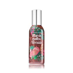 【Bath&Body Works/バス&ボディワークス】 ルームスプレー マシュマロファイヤーサイド 1.5 oz. Concentrated Room Spray / Room Perfume...