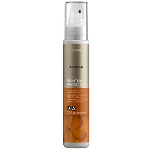 Lakme Teknia Sun Care Repairing Serum 3.5 Oz [並行輸入品]