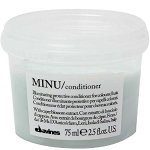 Davines Essential Haircare MINU / Conditioner 75ml/2.5oz [並行輸入品]