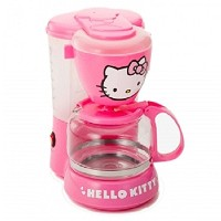 Hello Kitty Coffee Maker by Hello Kitty