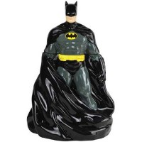 Cookie Jar - DC Comic - Batman - Cape New Licensed Gifts Toys 25536
