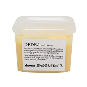Davines Dede Conditioner 8.45 Oz [並行輸入品]