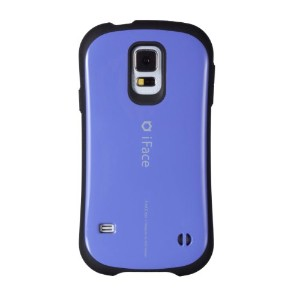 iFace正規品 iFace First Class Galaxy S5 purple アイフェイス ファーストクラス [並行輸入品]