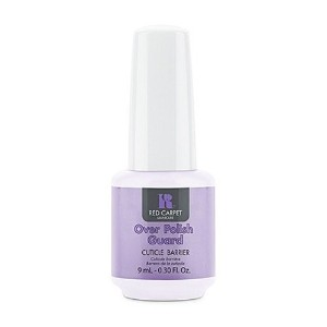 Red Carpet Manicure - Nail Treatments - Over Polish Guard - 0.3oz / 9ml