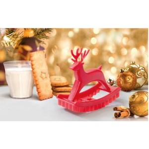 sweet deer - cookie cutter