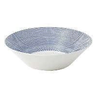 Royal Doulton Pacific Serving Bowl, 11.4-Inch, Blue by Royal Doulton