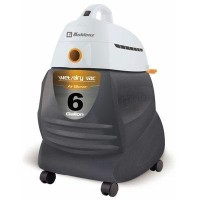 WD-650 Wet/Dry Canister Vacuum by Thorne Electic