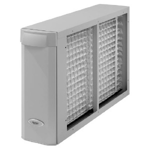 Aprilaire 1210 Whole House Air Purifier, w/MERV 11 Filter - 20 x 25 by Aprilaire