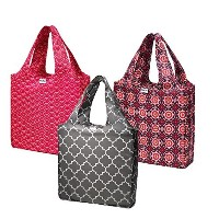 RuMe Bags Medium Tote Bag Trio (Set of 3) (Emerson-Kayla-Downing) by RuMe Bags