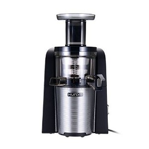 Hurom HVS- stf14ジューサー抽出スローサイレント咀嚼AC220 〜 240VのスクイーズHurom Hvs-stf14 Juicer Extractor Slow Squeezing...