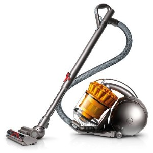 Dyson DC39 Total Clean Canister Vacuum by Dyson [並行輸入品]
