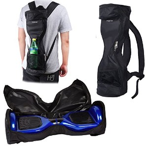 Waterproof Backpack to Carry and Store your Drifting Board (Two Wheels Smart Balance Board Scooter...