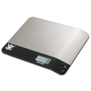 Digital Kitchen Scale-1037BL by The Biggest Loser [並行輸入品]