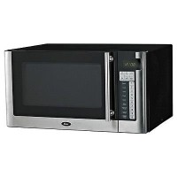 Oster 1.1 Cu. Ft. 1000 Watt Digital Microwave Oven - Black OGG61101 by Oster