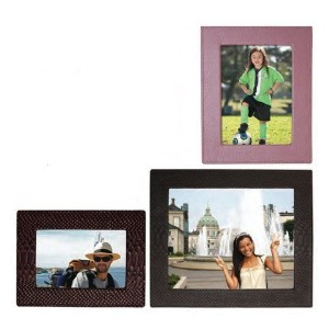Raika 5 by 7 Square Picture Frame, Turquoise by Raika [並行輸入品]