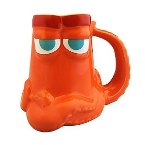 Disney Parks Finding Dory Hank the octopus mug by Disney