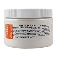 MakingCosmetics Mica Pearl White - マイカ ホワイト (125g)