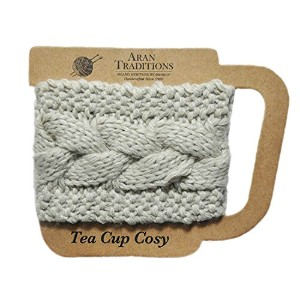 Aran Traditions Tea Cup Mug Cosy