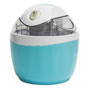 Nostalgia Electrics 1-Pint Electric Ice Cream Maker by Nostaglia